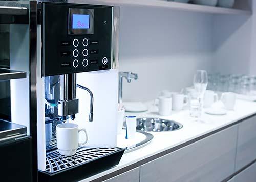 Pause café responsable