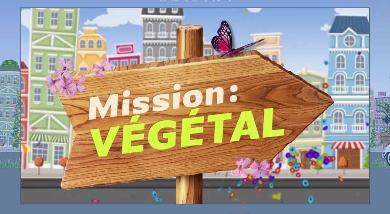 Mission réussie pour Carré Vert Jardins dans Mission : Végétal, l'émission de M6
