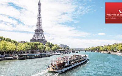 Les Vedettes de Paris accordent leur confiance à SPN Net