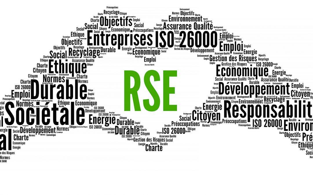 Propertis participe au référentiel RSE pour les entreprises de propreté