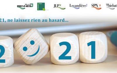 Newsletter n°2 – janvier 2021