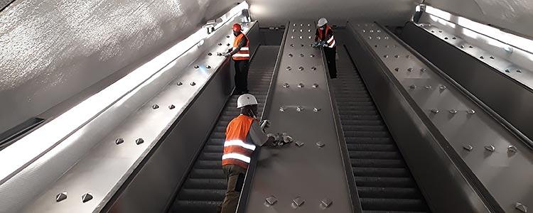 SPN Net, le partenaire des acteurs du secteur ferroviaire