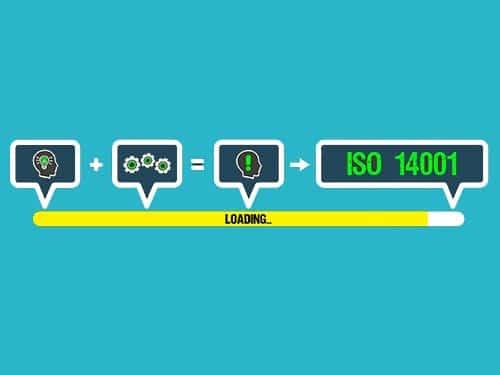 Vers la certification ISO 14001